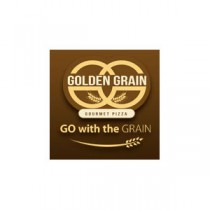 Golden Grain Pizza